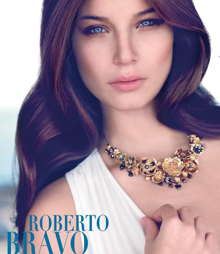 Roberto Bravo jewellery