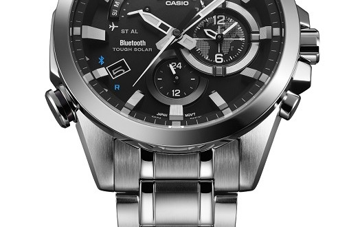 SMARTPHONE LINK EDIFICE WATCHES BEST GIFTS FOR MODERN MAN