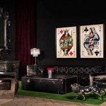 TIMOTHY OULTON'S MODERN HOME DESIGN FURNITURE