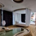 Penthouse luxury destination collection magazine 1
