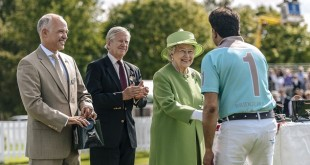 Queen Elizabeth II collection magazine