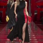 Versace Women's Fall Winter '15-'16 Look 38