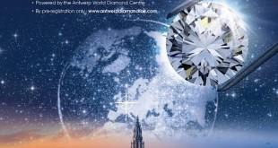 7th Antwerp Diamond Trade Fair 31Jan - 2 Feb