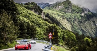 THE RUN TO MONACO IS BACK!