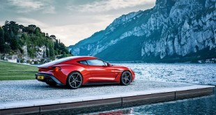 LIMITED EDITION VANQUISH ZAGATO BY ASTON MARTIN