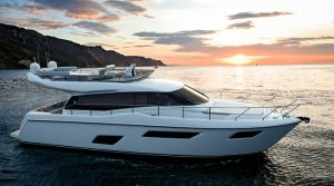 THE CANNES YACHTING FESTIVAL 6TH TO 11TH SEPTEMBER 2016
