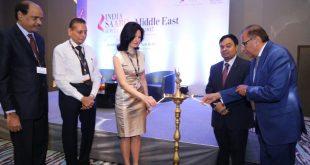 INDIA SAARC MIDDLE EAST BUYER SELLER MEET