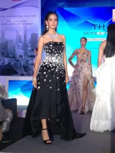 inaugural Thailand Gems & Jewelry Fair