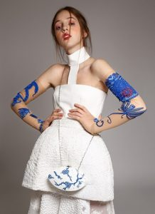 Trending Fashion Collection Magazine