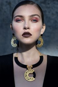 PRECIOUSNESS by Dani Gaya (Jewellery Jude Benhalim)