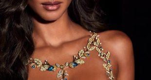 Mouawad & Victoria's Secret - Champage Nights Fantasy Bra
