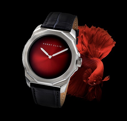 PERRY ELLIS WATCHES