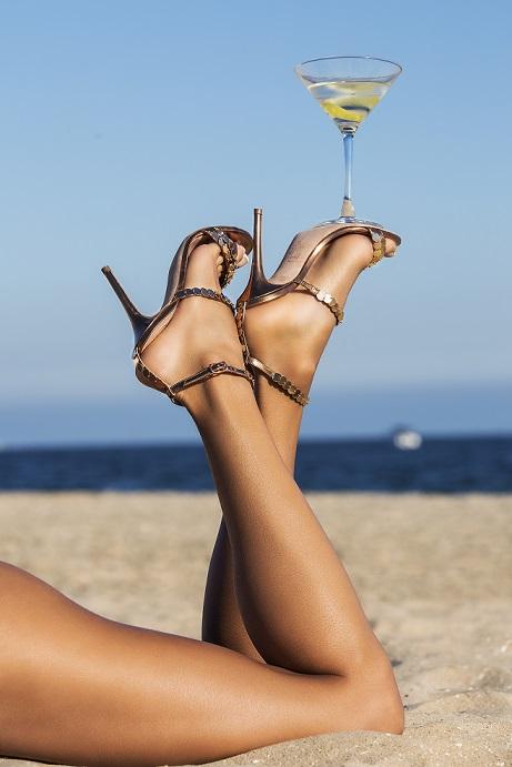 Photo by Kostas AVGOULIS shoes by Paris VENETIA