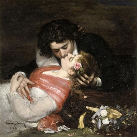 Carolus-Duran (1838-1917). Lille, Palais des Beaux-Arts.