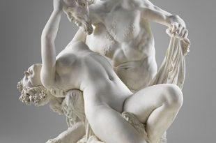 Pradier Jean-Jacques (1792-1852), James (dit). Paris, musée du Louvre. RF3475.