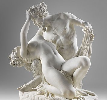 Pradier Jean-Jacques (1792-1852), James (dit). Paris, musée du Louvre. RF3475.